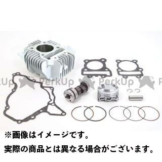 SP武川 KLX110 KSR110 Sステージ ボアアップキット138.3cc(アルミセラミックメッキシリンダー) TAKEGAWA