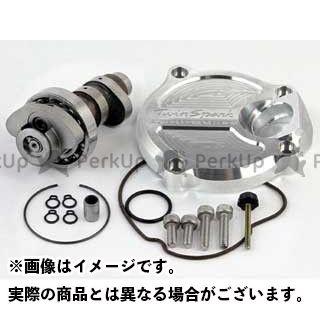 SP武川 汎用 カムシャフト ツインスパークスーパーヘッド+R用デコンプカムシャフトキット(サイドカバー付) S-35D