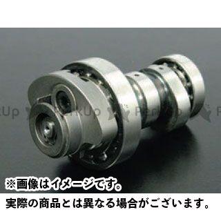 SP武川 汎用 カムシャフト スーパーヘッド4V+R用 オプショナルカムシャフト(オートデコンプ付き)10/15Dカムシャフト