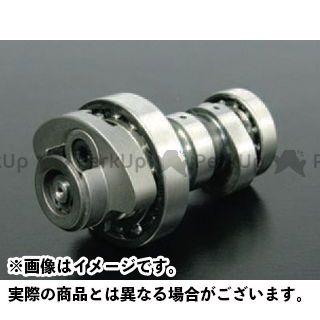 SP武川 汎用 スーパーヘッド4V+R用 オプショナルカムシャフト(デコンプレス)15/20カムシャフト TAKEGAWA