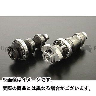 SP武川 DOHC4V+D(オートデコンプレッション)用カムシャフト(D15/15D) TAKEGAWA