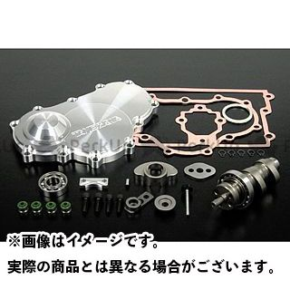 SP武川 汎用 DOHC4V+Dバージョンアップキット(25D) TAKEGAWA