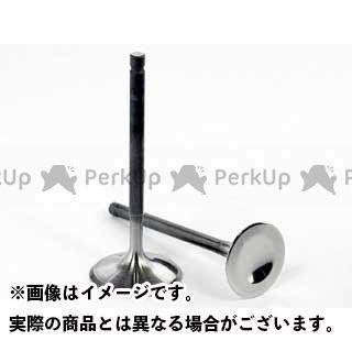 【エントリーで更にP5倍】SP武川 ポリッシュバルブセット(スーパーヘッド+Rシリンダーヘッド専用) TAKEGAWA