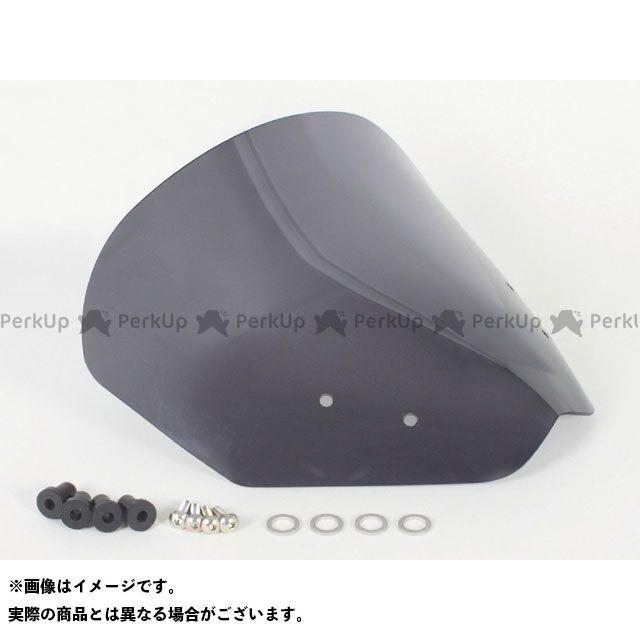 【エントリーで更にP5倍】SP武川 Z125プロ スクリーンキット ショートタイプ(スモーク) TAKEGAWA