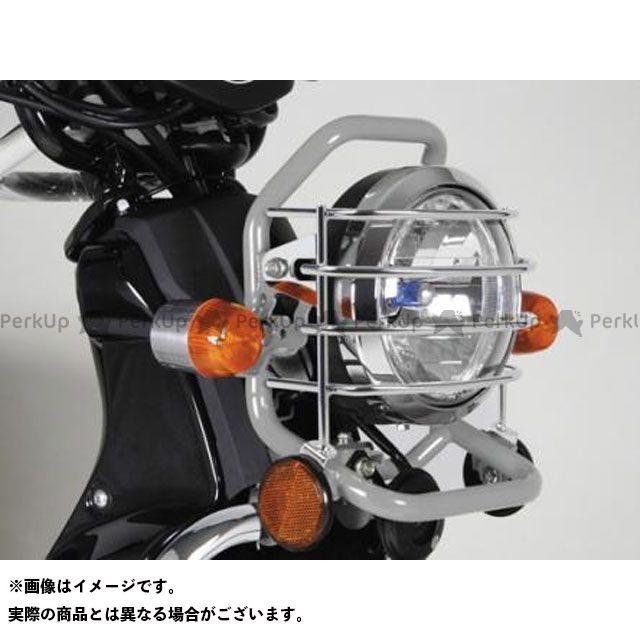 SP武川 クロスカブ110 外装セット スペシャルセットA(外装フルセット) クロムメッキ