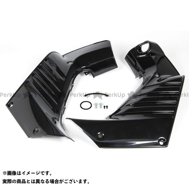 SP武川 クロスカブ110 スペシャルセットB(カバー&アンダーフレーム/クロムメッキ) TAKEGAWA