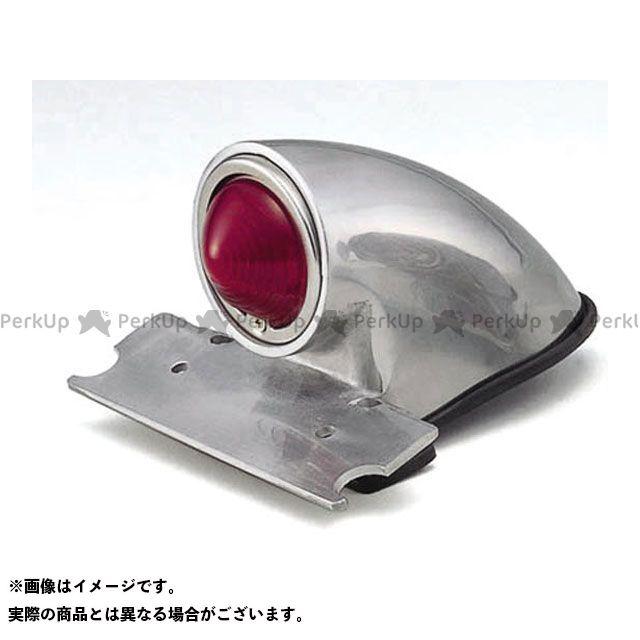 キジマ 汎用 スパルトスタイルテールランプ スパルト(バレル) KIJIMA