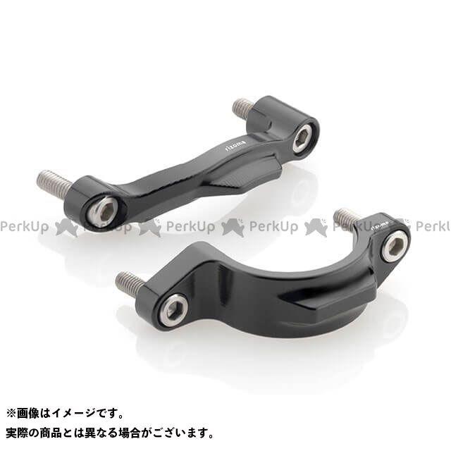リゾマ クラッチカバープロテクション Yamaha YZF-R1(15-)/MT-10(16-) カラー:ブラック RIZOMA