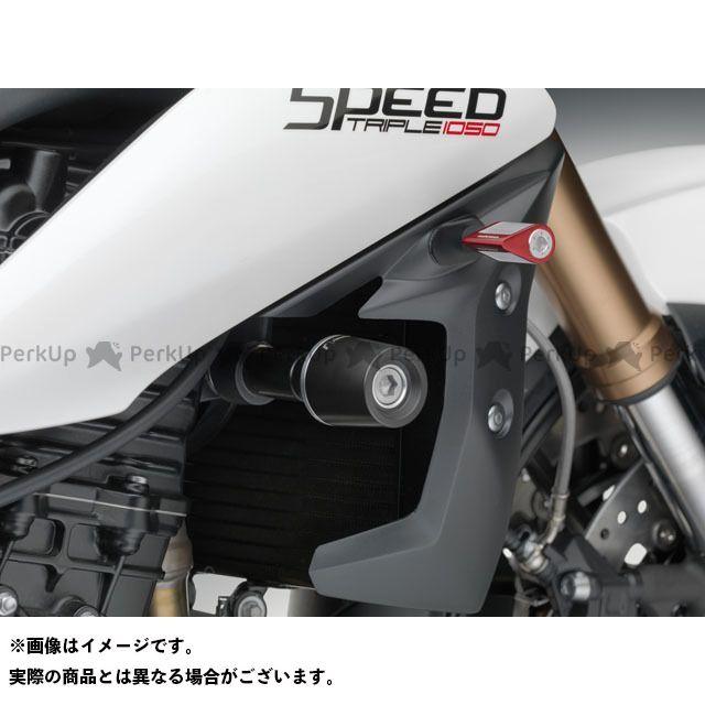 リゾマ スピードトリプル エンジンガード「B-PRO」Triumph SpeedTriple(11-) RIZOMA