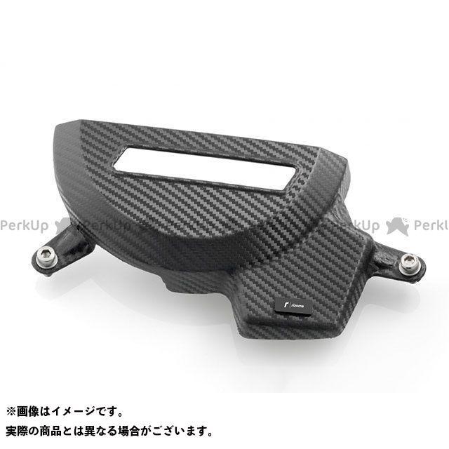 リゾマ 390デューク エンジンガード KTM 390 Duke(カーボン) 仕様:Right RIZOMA