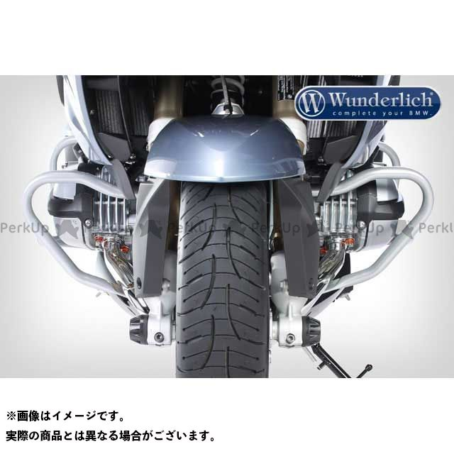 ワンダーリッヒ R1200RT エンジンガード カラー:ブラック Wunderlich