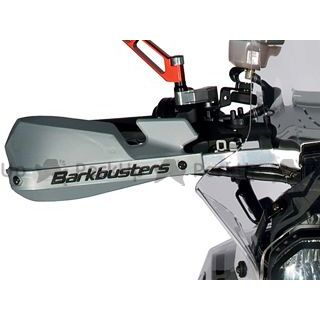 ワンダーリッヒ Wunderlich ハンドガード R1200GS/F650GS/F800GS ブラック