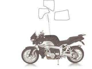 人気ブラドン ワンダーリッヒ K1200R K1200Rスポーツ その他外装関連パーツ クリアプロテクションシート タンクセット BMW・K1200/1300R+Sport, fashion-labo(ファッションラボ):73f5f4b4 --- wktrebaseleghe.com