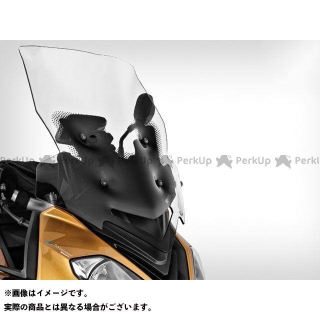 ワンダーリッヒ S1000XR スクリーン Touring S1000XR カラー:クリアー Wunderlich
