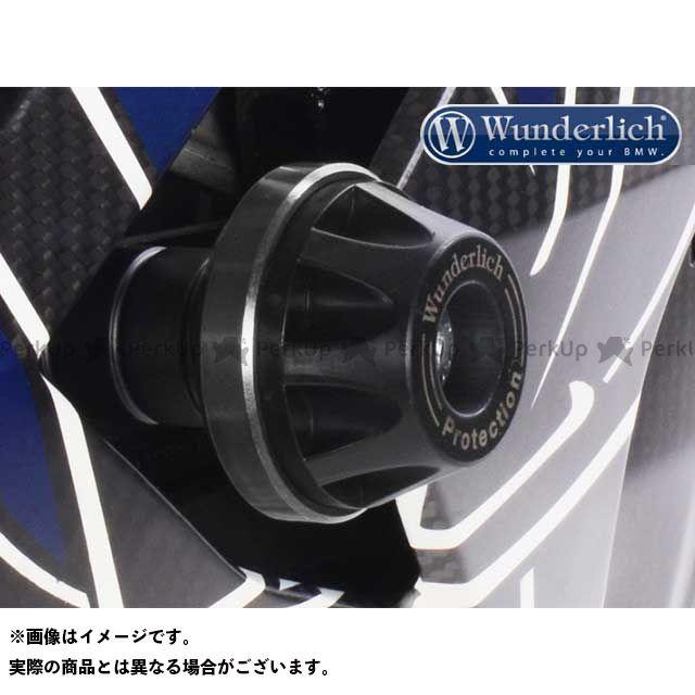 ワンダーリッヒ S1000R クラッシュプロテクターレーシング カラー:ブラック/チタン Wunderlich