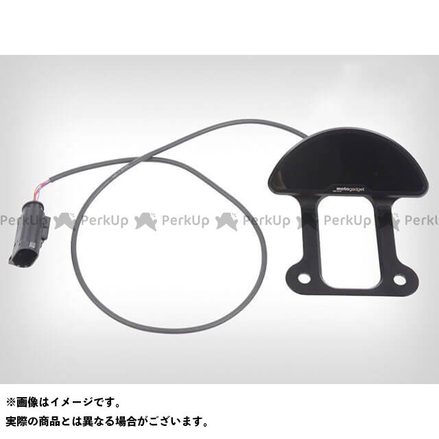 ワンダーリッヒ Rナインティ タコメーター デジタルマルチメーター PRO for RnineT(ブラック)