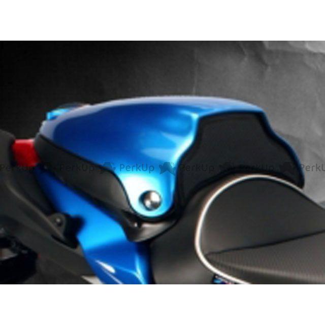 サージェント K1200S K1300S モジュラーシステム(リア:収納シート) 純正色カラー ルパンメタリックブルー