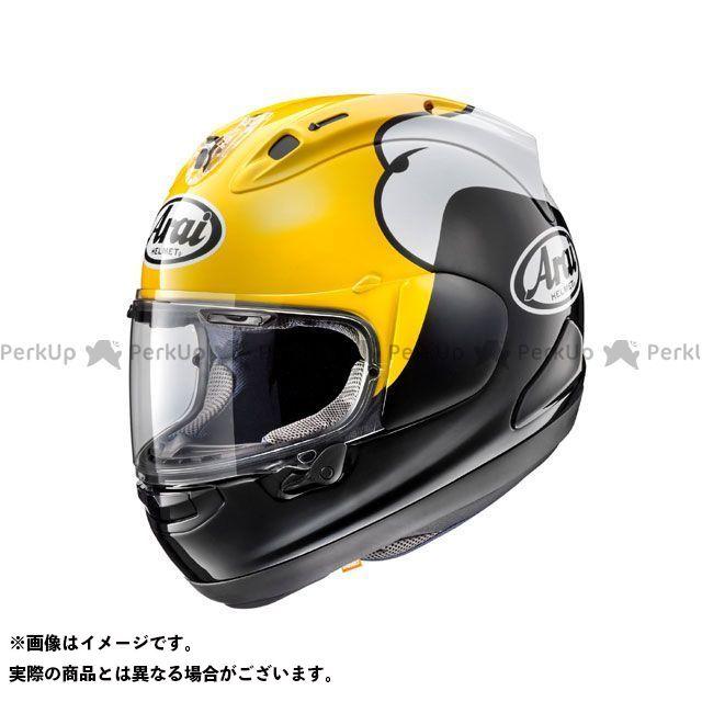 アライ ヘルメット Arai フルフェイスヘルメット RX-7X ROBERTS(ロバーツ) 55-56cm