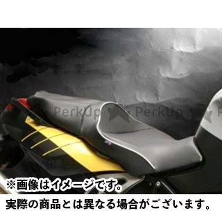 サージェント K1200S K1300S モジュラーシステムシート フロント EUレギュラーシート カラー:パイピング:ブラック Sargent