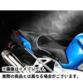 サージェント K1200R K1200Rスポーツ K1300R モジュラーシステムシート フロント EUローシート カラー:パイピング:ブラック Sargent