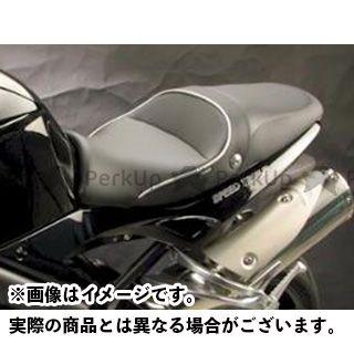 【エントリーで更にP5倍】サージェント スピードトリプル シート カラー:パイピング:ブラック Sargent