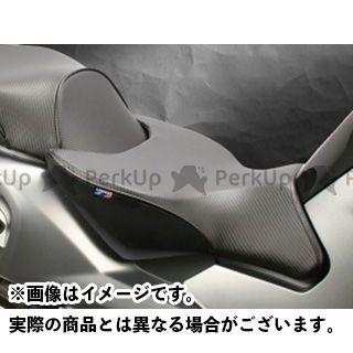サージェント K1200GT K1300GT フロントシート EUローシート カラー:パイピング:メタリックシルバーウエルト Sargent