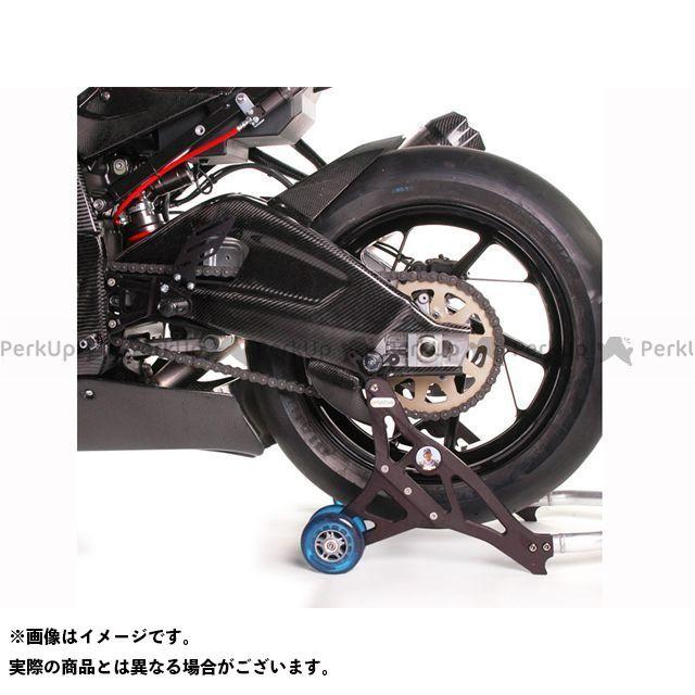 【エントリーで更にP5倍】アルファレーシング HP4 S1000R S1000RR カーボン スイングアームカバーセット alpha Racing