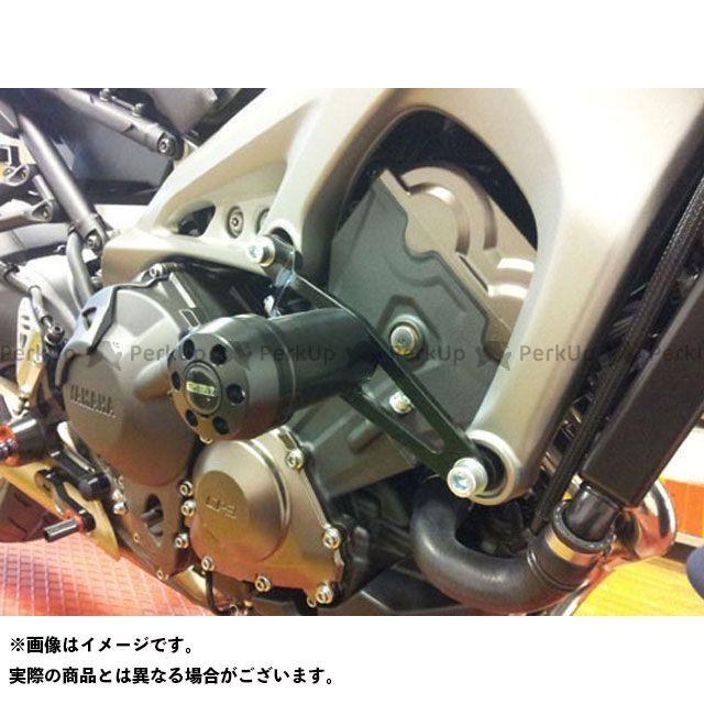 Tracer 900 Hard Shell Backpack CR for Yamaha MT-09