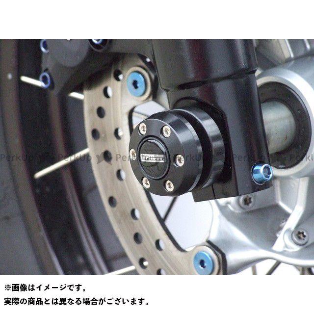 パイツマイヤー Z1000 フロントフォークスライダー X-Pad(ブラック) Peitzmeier