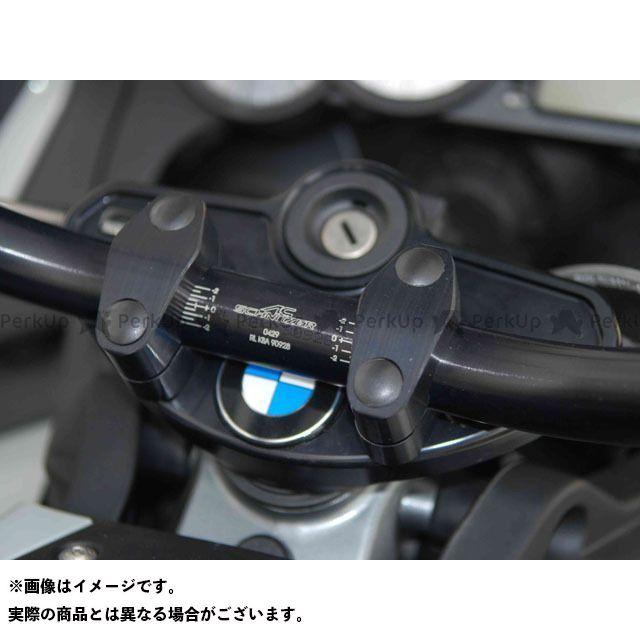 エーシーシュニッツァー AC Schnitzer ハンドル関連パーツ ハンドル エーシーシュニッツァー K1300S K1300S(ABS model)用 Superbike Kit トップブリッジ/ハンドルバー  AC Schnitzer