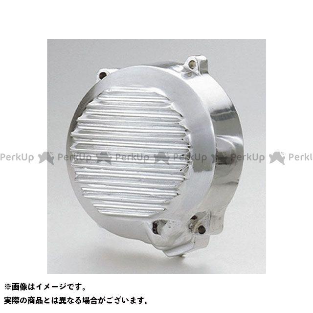 キジマ Z400FX ゼファー ゼファー カイ エンジンカバー ダイナモ(メッキ) KIJIMA
