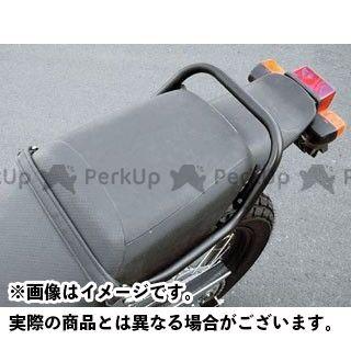 キジマ FTR223 シートレール  KIJIMA
