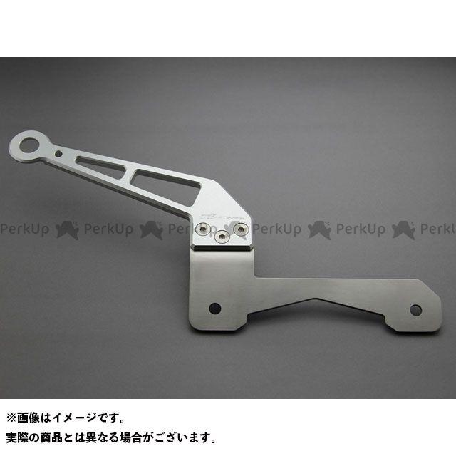 アールズギア R1200GSアドベンチャー アンテナステー タイプ:ショートタイプ(トップケース幅375mmに対応) R's GEAR