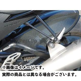 【エントリーで更にP5倍】コワース GSX-R1000 リアフェンダー RSタイプ 素材:FRP白ゲル COERCE
