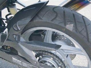 送料無料 コワース CBR250R フェンダー リアフェンダー RSタイプ FXカーボン