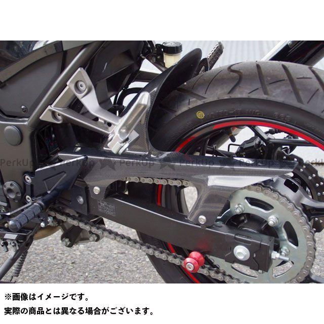 コワース ニンジャ250 Z250 リアフェンダー RSタイプ 素材:カーボン COERCE