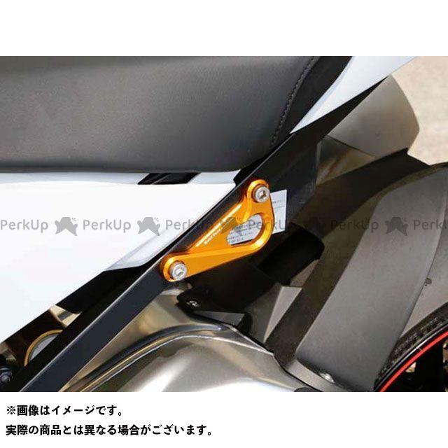 【エントリーで最大P23倍】ベビーフェイス S1000RR レーシングフック カラー:シルバー 取り付けサイド:左右 BABYFACE
