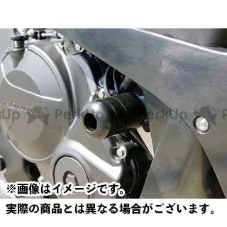 ベビーフェイス CBR1000RRファイヤーブレード CBR600RR フレームスライダー(ブラック) BABYFACE