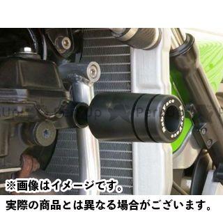 ベビーフェイス GPZ750 ニンジャ900 フレームスライダー BABYFACE