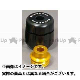 ベビーフェイス S1000RR フレームスライダー 仕様:ミディアム(M) BABYFACE