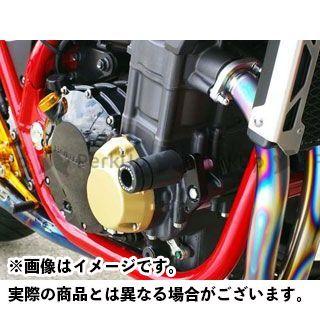 ベビーフェイス CB1300スーパーフォア(CB1300SF) フレームスライダー BABYFACE