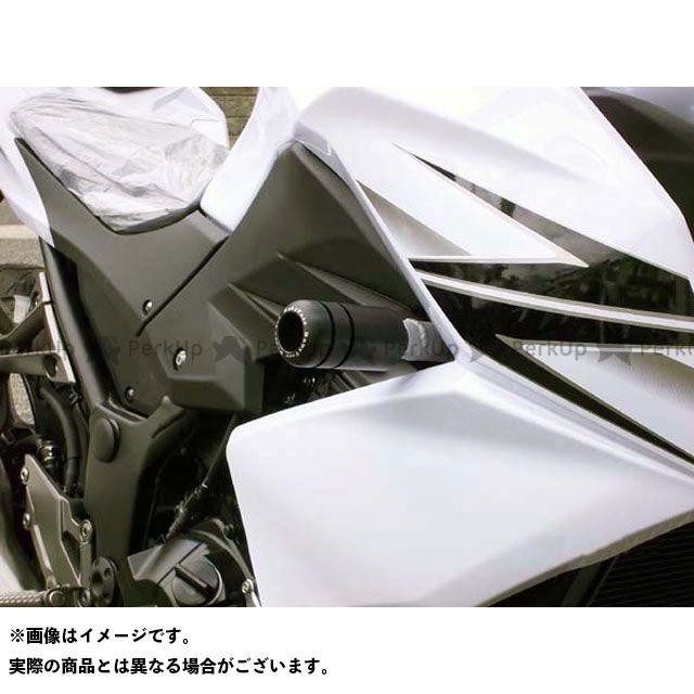 ベビーフェイス Z250 フレームスライダー BABYFACE