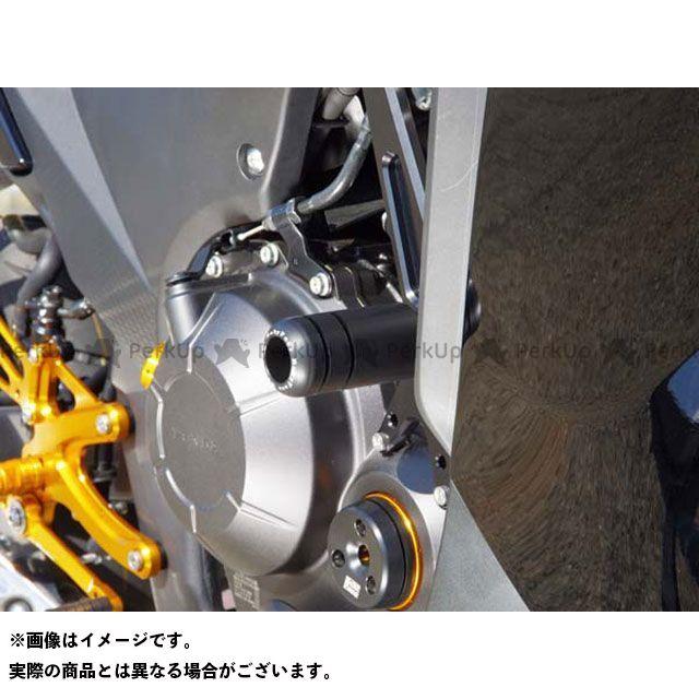 【エントリーで最大P21倍】ベビーフェイス CBR400R フレームスライダー BABYFACE