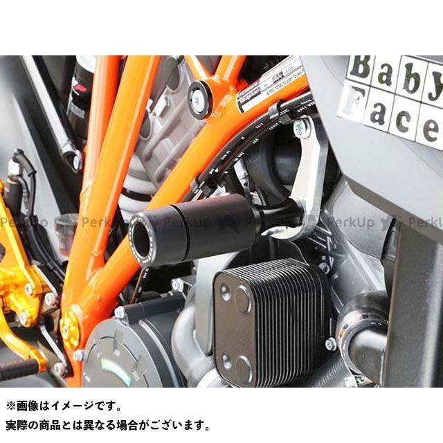 ベビーフェイス 1290スーパーデュークR フレームスライダー BABYFACE