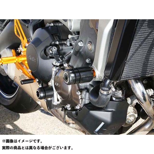 ベビーフェイス MT-09 フレームスライダー(ダイレクトタイプ) BABYFACE