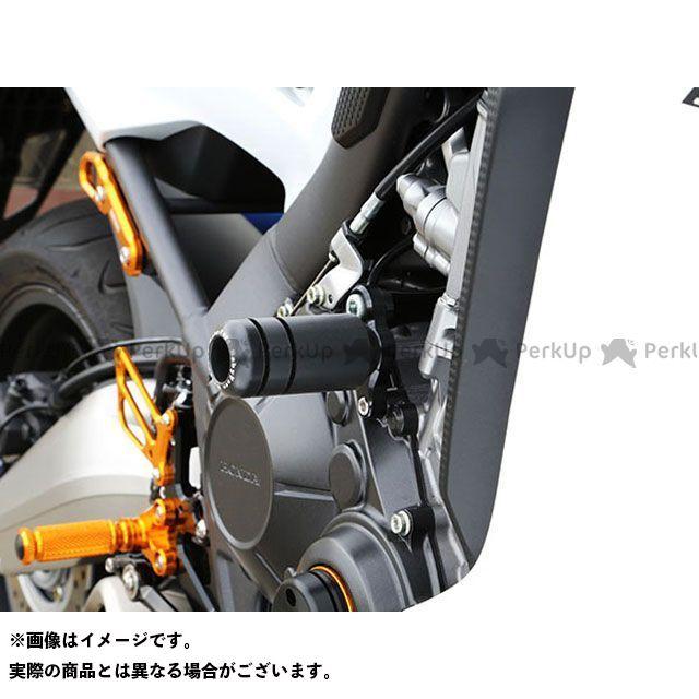 ベビーフェイス CB650F フレームスライダー BABYFACE