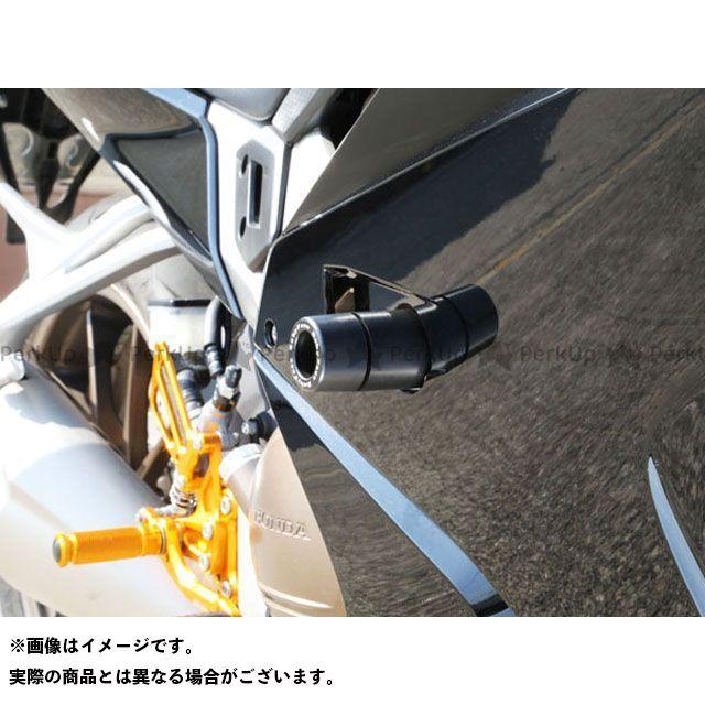 ベビーフェイス VFR800F スライダー類 フレームスライダー