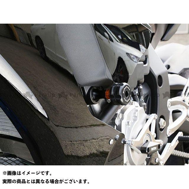 ベビーフェイス YZF-R1 フレームスライダー Sサイズ BABYFACE