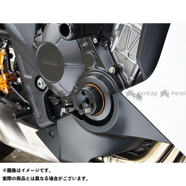 ベビーフェイス CB650F タイミングホールプラグ BABYFACE