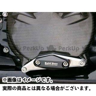 【エントリーで最大P23倍】ベビーフェイス 1190 RC8 エンジンスライダー 右側(ブラック) BABYFACE